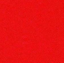 PLAIN BRIGHT RED SERV 20pc