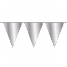 BUNTING SILVER