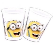 MINIONS CUPS