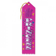 AWARD RIBBON PRINCESS