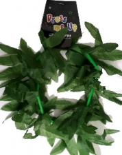 HULA LEIS FERN LEAF HEAD BAND