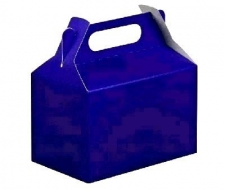 PARTY BOXES DARK BLUE 8s