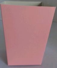 POPCORN BOX SMALL BABY PINK