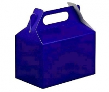 PARTY BOX DARK BLUE