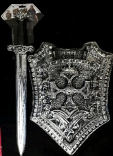 SWORD AND SHEILD LARGE