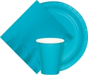 BERMUDA BLUE