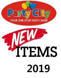 New Items 2019